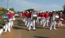 Mundo Novo - Disfile 7 de Setembro 2009, Por Fabricia Cabral